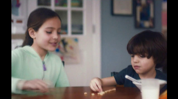 Cheerios TV Spot, 'Making Something'
