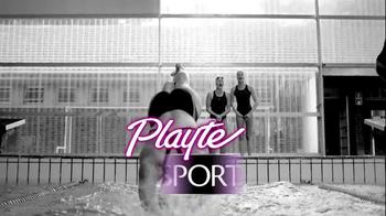 Playtex Sport TV Spot, 'Swimming'