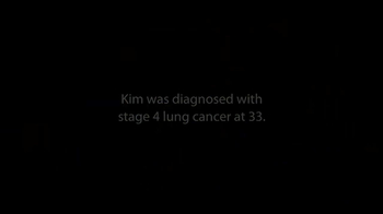 Cancer Treatment Centers of America TV Spot, \'Kim- Lung Cancer\'