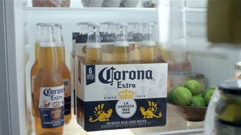 Corona Extra TV Spot, 'Fiesta' [Spanish] - Thumbnail 3