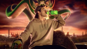 Mountain Dew TV Spot Featuring Paul Rodriguez, Jr., Song by Flux Pavillion - Thumbnail 2