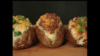 Potato Express With Recipe Guide & Super Slicer TV Spot - Thumbnail 1