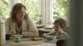 Cheerios TV Spot, 'Breakfast with Nana' - Thumbnail 1