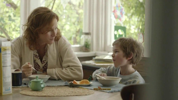 Cheerios TV Spot, 'Breakfast with Nana'