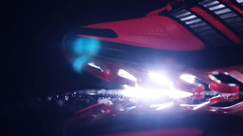 adidas Springblade TV Spot, 'Introduction'
