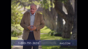 American Advisors Group TV Spot, 'John & Joan, Sandy & Craig'