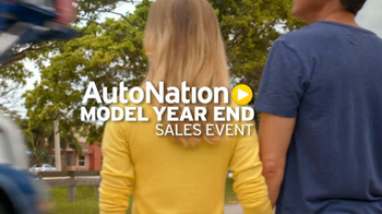 Autonation Model Year End Sales Event Tv Commercial