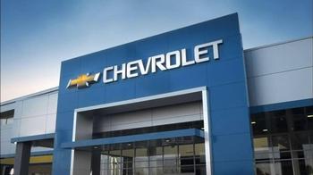 Chevrolet Model Year-End Event TV Spot, 'It's Mine' - Thumbnail 1