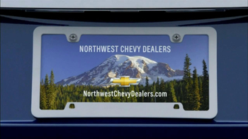 Chevrolet Model Year-End Event TV Spot, 'It's Mine' - Thumbnail 8