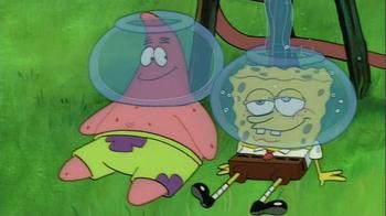 Spongebob thumbnail