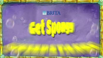 Brita TV Spot, 'Spongebob' - Thumbnail 8