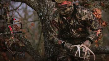 Mossy Oak Break-Up Infinity TV Spot