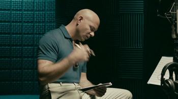 Dodge Dart TV Spot,'Como Triunfar Rompiendo Esquemas' Con Pitbull [Spanish]