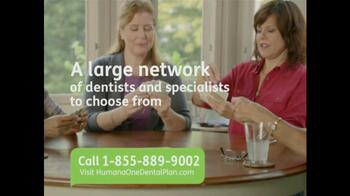 Humana Dental Plan TV Spot, 'Poker'