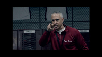 Comcast Spotlight TV Spot, 'Pep Talk'