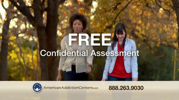 American Addiction Centers TV Spot 'Hope is Here'