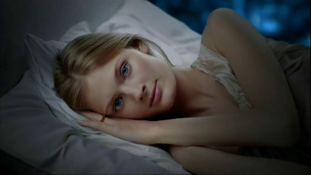 Estee Lauder Advanced Night Repair TV Commercial, 'Sleep'