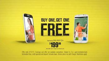 Sprint Samsung Galaxy S4 TV Spot, 'Personal Tutor'