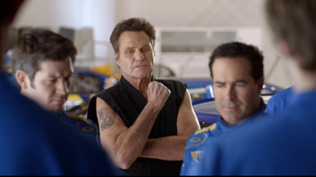 NAPA TV Spot, 'Race Car' - Thumbnail 10