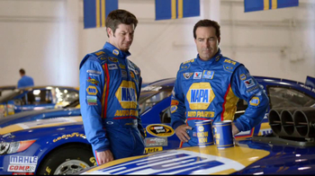 NAPA TV Spot, 'Race Car' - Thumbnail 7
