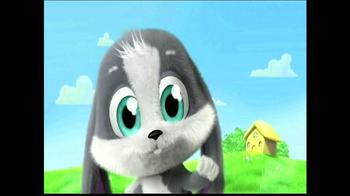 Jamster TV Spot, 'Bunny' - Thumbnail 4