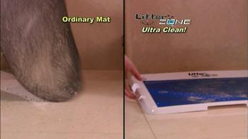 Litter Zone TV Spot - 21 commercial airings