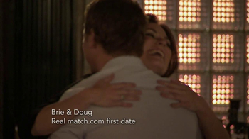 Match.com TV Spot, 'Brie & Doug' - Thumbnail 2
