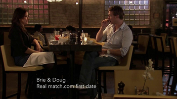 Match.com TV Spot, 'Brie & Doug' - Thumbnail 4