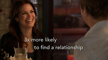 Match.com TV Spot, 'Brie & Doug' - Thumbnail 6