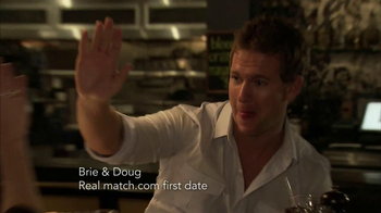 Match.com TV Spot, 'Brie & Doug' - Thumbnail 8