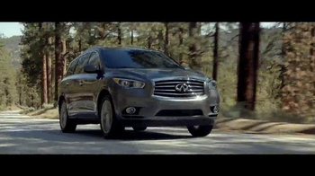 Infiniti QX60 TV Spot, 'Summer in the Driver's Seat: Summer Trips'