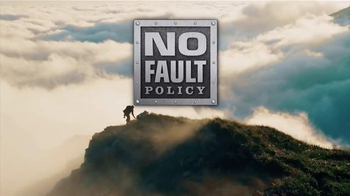 Nikon Sport Optics TV Spot, 'No Fault Policy'