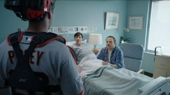 Esurance TV Spot, 'Sorta Doctor' Featuring Buster Posey - Thumbnail 1