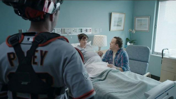 Esurance TV Spot, 'Sorta Doctor' Featuring Buster Posey - Thumbnail 5