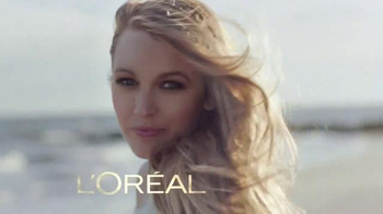 L'Oreal Paris Superior Preference TV Spot, 'Lucky' Featuring Blake Lively - Thumbnail 5