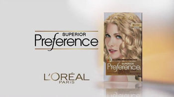 L'Oreal Paris Superior Preference TV Spot, 'Lucky' Featuring Blake Lively - Thumbnail 4