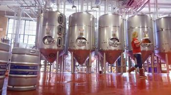 Samuel Adams Boston Lager TV Spot, 'Serious Beer Drinkers'