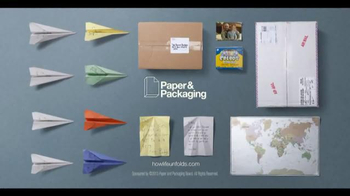 Paper and Packaging Board TV Spot, 'Letters to Dad' - Thumbnail 9