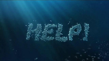 Discovery Channel TV Commercial, 'Save Our Seas' - iSpot tv