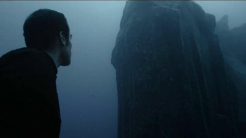 Tudor Pelagos TV Spot, 'Ocean Explorer' - Thumbnail 8