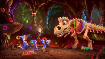 Froot Loops TV Spot, \'Dinosaur\'