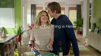 Samsung Home Appliances TV Spot, 'Wine Over Gravy' Ft. Kristen Bell - Thumbnail 6