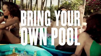 Bud light lime tv commercial bring your own pool song by bud light lime tv spot bring your own pool song by outasight aloadofball Images