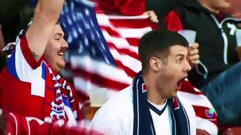 XFINITY On Demand TV Spot, 'Summer of Soccer Copa Oro' [Spanish]