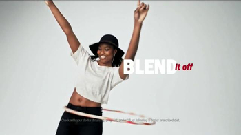 SlimFast TV Spot, 'It's Your Thing!'