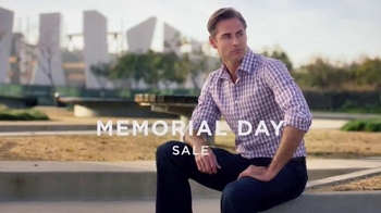 Memorial Day Sale: Suits, Dress Shirts, and More thumbnail