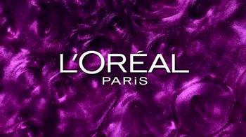 L'Oreal Paris Feria Violet TV Spot, 'For the Visionary' - Thumbnail 4