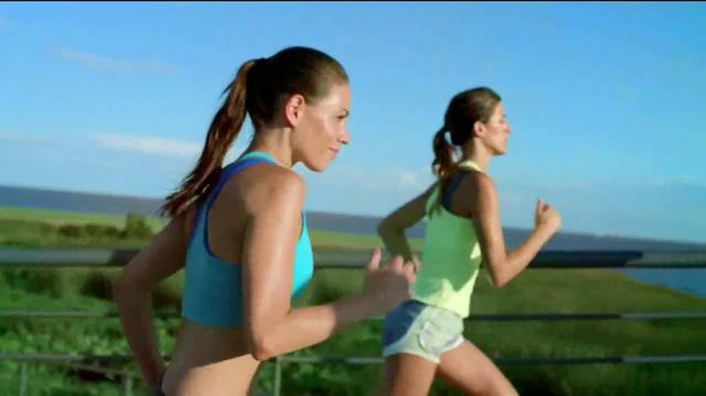 Neutrogena CoolDry Sport TV Commercial, 'Get to the Top of Your Game'