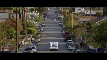 USPS TV Spot, \'Watch Us Deliver\'