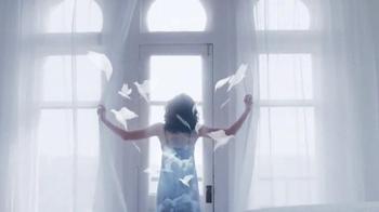 Glade Clean Linen TV Spot, 'Siente Frescura y Pureza' [Spanish]